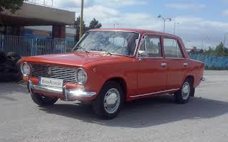 Lada 1200 Rent Košický kraj