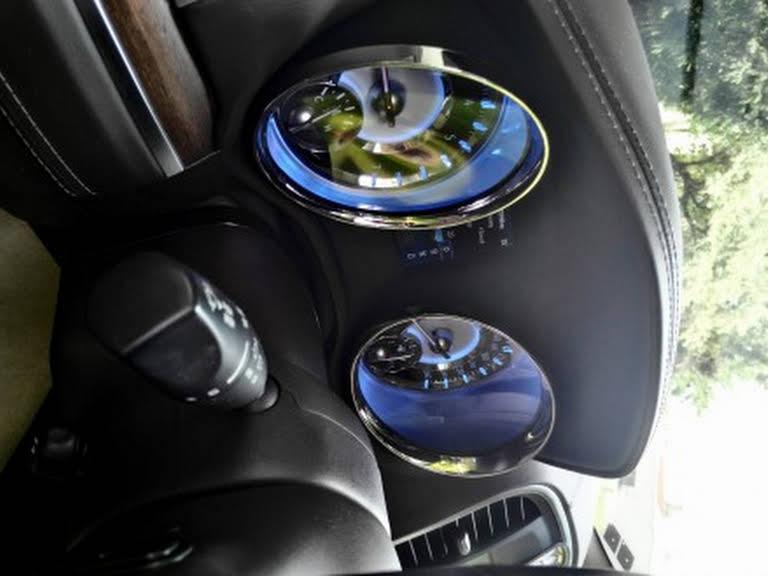 Lancia Thema Executive Hire Nove Zamky