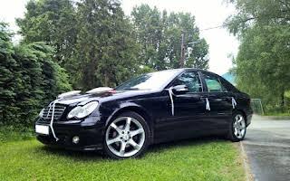 Mercedes Benz C-Klasse Rent Banskobystrický kraj