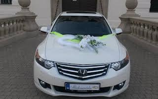 Honda Accord Rent Košický kraj