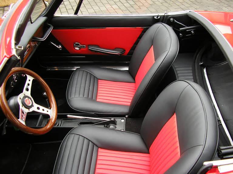 Fiat 850 Spider Hire Piešťany