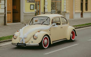 Volkswagen Beetle Rent Košický kraj