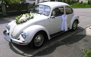 Volkswagen Chrobák Rent Trenčiansky kraj