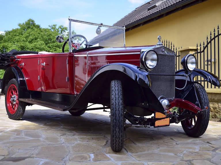 Fiat 809 Hire Prešov