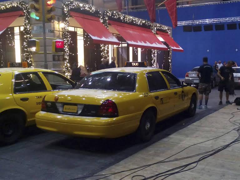 Ford Crown Victoria Hire Bratislava