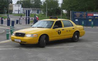 Ford Crown Victoria Rent Banskobystrický kraj
